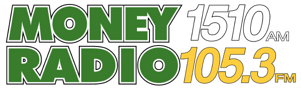 Money Radio logo