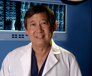 Dr. Anthony Yeung