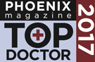 Phoenix Magazine Top Doc 2017