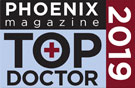 Phoenix Magazine Top Doc 2019